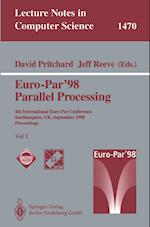 Euro-Par'98 Parallel Processing (Lecture Notes in Computer Science, nr. 1470)