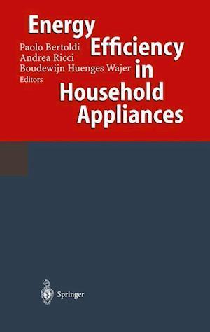 Energy Efficiency in Household Appliances
