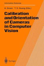 Calibration and Orientation of Cameras in Computer Vision (SPRINGER SERIES IN INFORMATION SCIENCES, nr. 34)