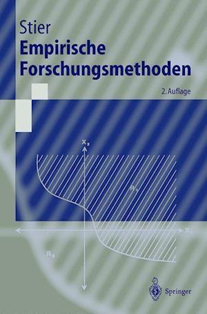 Bog, paperback Empirische Forschungsmethoden af Winfried Stier
