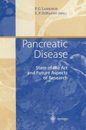 Pancreatic Disease : State of the Art and Future Aspects of Research