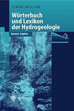 Worterbuch und Lexikon der Hydrogeologie