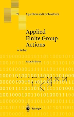 Applied Finite Group Actions