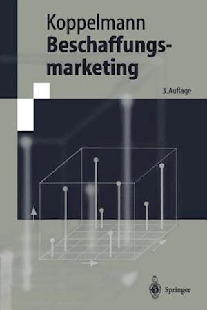 Beschaffungsmarketing