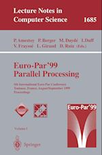 Euro-Par' 99 Parallel Processing (Lecture Notes in Computer Science, nr. 1685)