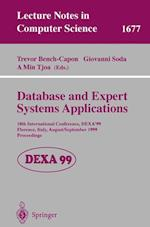Database and Expert Systems Applications (Lecture Notes in Computer Science, nr. 1677)