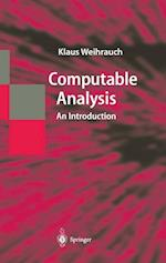 Computable Analysis (Texts in Theoretical Computer Science. An EATCS Series)
