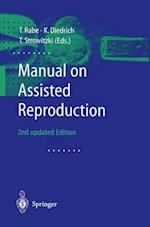 Manual on Assisted Reproduction
