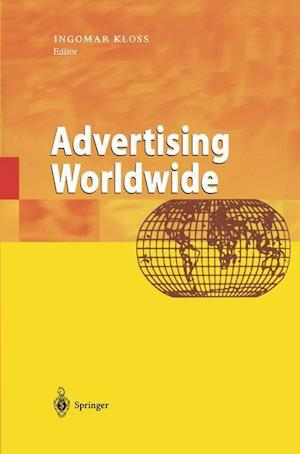Advertising Worldwide : Advertising Conditions in Selected Countries