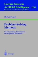 Problem-Solving Methods (Lecture Notes in Computer Science: Lecture Notes in Artificial Intelligence, nr. 1791)