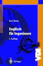 Englisch Für Ingenieure af Kurt Simon