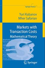 Markets with Transaction Costs (Springer Finance)