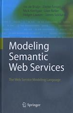 Modeling Semantic Web Services
