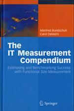 IT Measurement Compendium