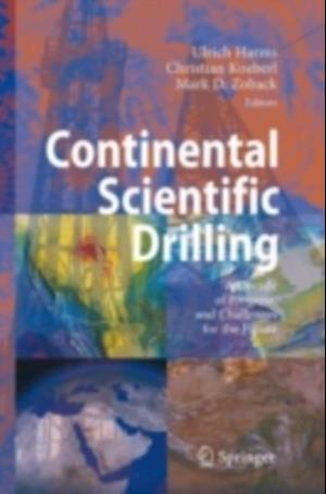 Continental Scientific Drilling
