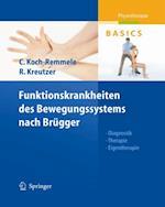 Funktionskrankheiten des Bewegungssystems nach Bruegger