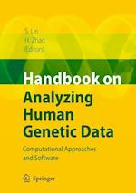 Handbook on Analyzing Human Genetic Data