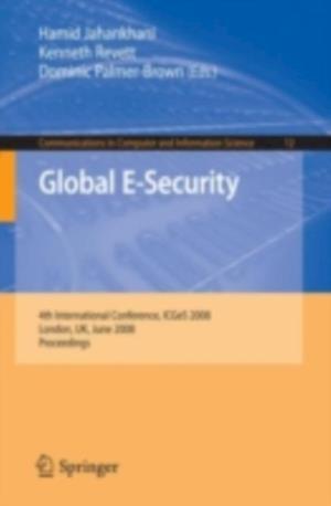 Global E-Security