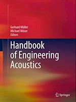 Handbook of Engineering Acoustics