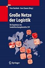 Groe Netze Der Logistik