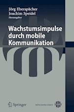 Wachstumsimpulse Durch Mobile Kommunikation