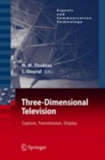 Three-Dimensional Television