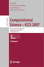 Computational Science - ICCS 2007 (Lecture Notes in Computer Science, nr. 4487)