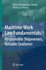 Maritime Work Law Fundamentals