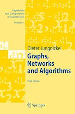 Graphs, Networks and Algorithms (Algorithms and Computation in Mathematics, nr. 5)