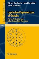 Laplacian Eigenvectors of Graphs af Turker Biyikoglu