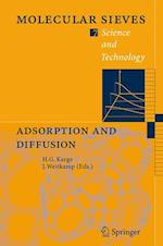 Adsorption and Diffusion (Molecular Sieves, nr. 7)
