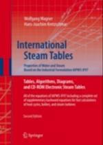 International Steam Tables
