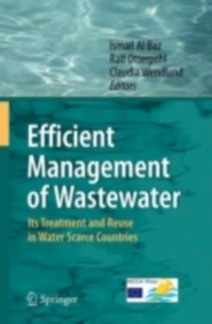 Efficient Management of Wastewater