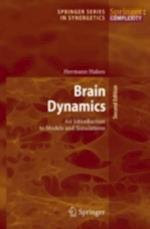 Brain Dynamics af Hermann Haken