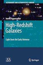 High-Redshift Galaxies (Astronomy and Astrophysics Library)