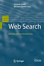 Web Search af Amanda Spink, Michael Zimmer