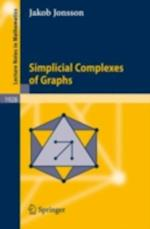 Simplicial Complexes of Graphs (Lecture Notes in Mathematics)