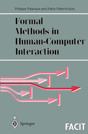 Formal Methods in Human-Computer Interaction
