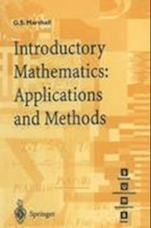 Introductory Mathematics: Applications and Methods