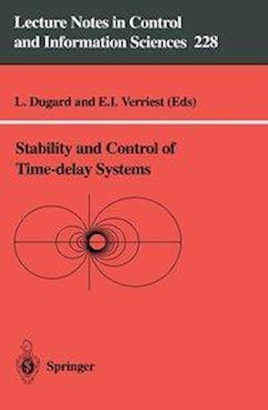 Stability and Control of Time-delay Systems