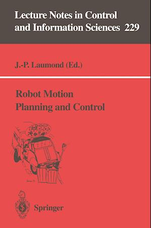Robot Motion Planning and Control