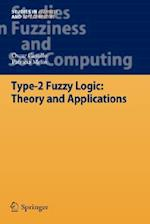 Type-2 Fuzzy Logic: Theory and Applications af Oscar Castillo, Patricia Melin