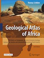 Geological Atlas of Africa