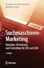 Suchmaschinen-Marketing