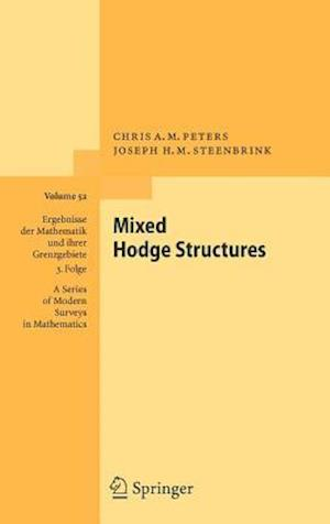 Mixed Hodge Structures