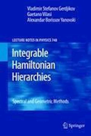 Integrable Hamiltonian Hierarchies