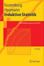 Induktive Statistik af Christian Heumann