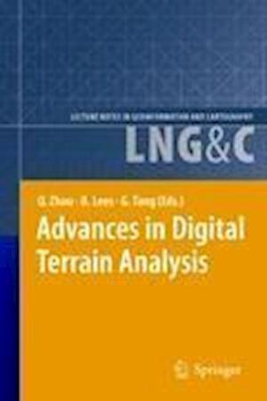 Advances in Digital Terrain Analysis