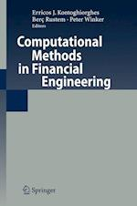 Computational Methods in Financial Engineering af Berc Rustem, Peter Winker