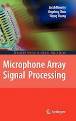 Microphone Array Signal Processing (Springer Topics in Signal Processing, nr. 1)